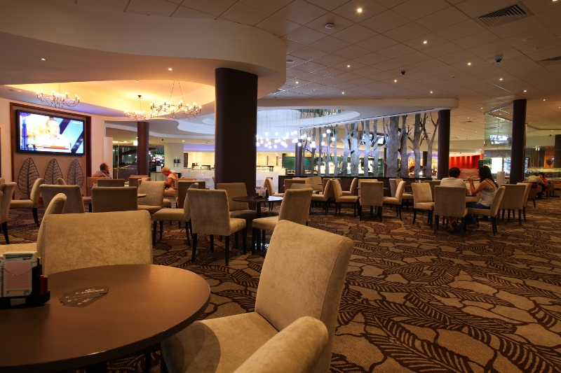Epping Rsl Function Room